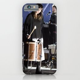 Of Monsters And Men iPhone Case