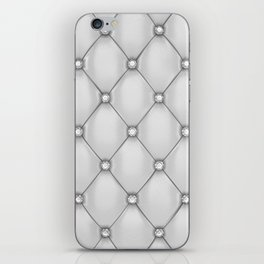 Upholstery iPhone Skin