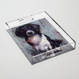 Bella Acrylic Tray