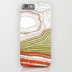 Wales iPhone 6s Slim Case