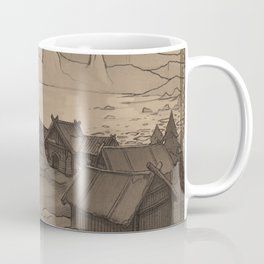 Karstaag Coffee Mug