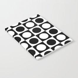OPattern 04 Notebook