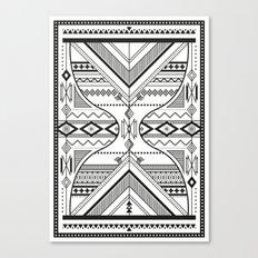 2112|2012 Canvas Print