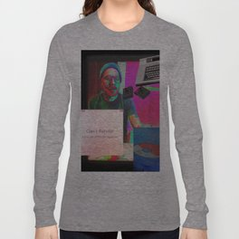COLOR DREΔM Long Sleeve T-shirt