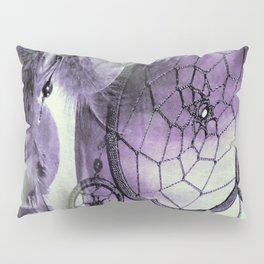 Feathered Dreams Pillow Sham