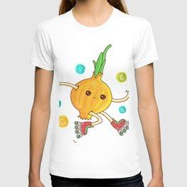 Skipping Onion T-shirt