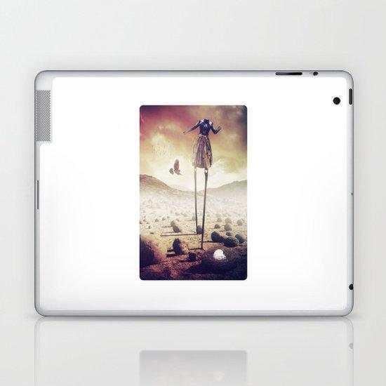 I'm Starvin'! Laptop & iPad Skin