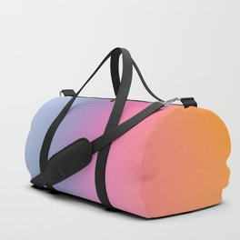 Rainbow Blush Duffle Bag