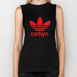 Corbyn 2017 Biker Tank