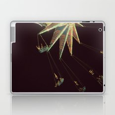 All the Pretty Lights - III Laptop & iPad Skin