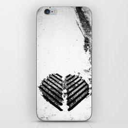 LoveStreet iPhone Skin