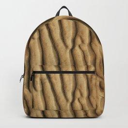 Sand bottom Backpack