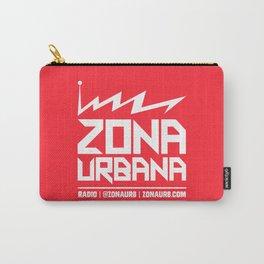 Zona Urbana - Classic Logo Carry-All Pouch