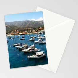 Hola Catalina Stationery Cards
