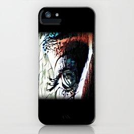 False Memories iPhone Case