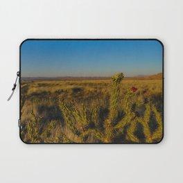 Arose in the Desert Laptop Sleeve