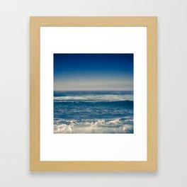 Divine Music of Love Framed Art Print