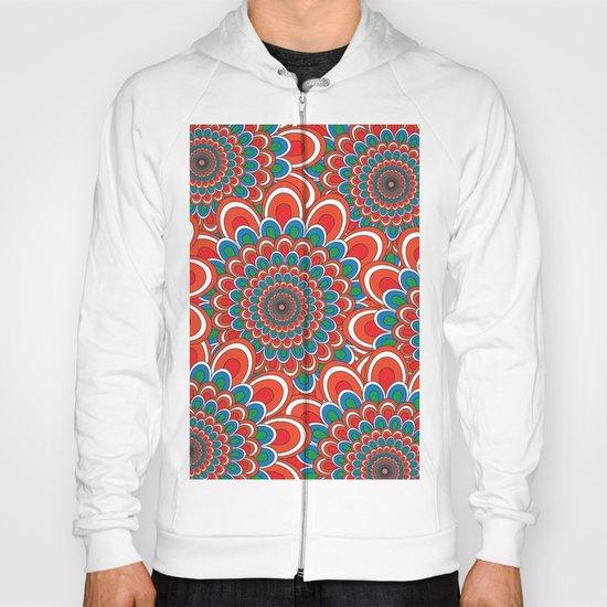Pattern F Hoody