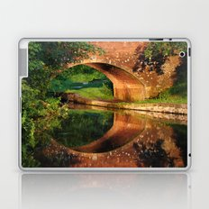 Sunlight Bridge Laptop & iPad Skin