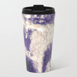 Abstract 45 Travel Mug