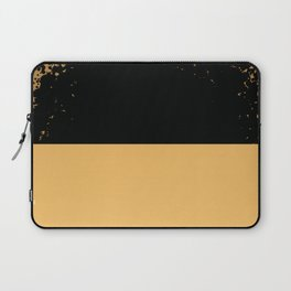Pollock inspoired abstract art - Art, interior, drawing, decor, design, bauhaus, abstract, decoratio Laptop Sleeve