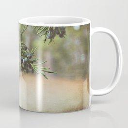 Winter's Bounty Coffee Mug