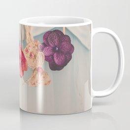 Flowers in my Hair Coffee Mug