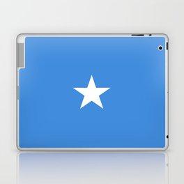 Somalia country flag Laptop & iPad Skin