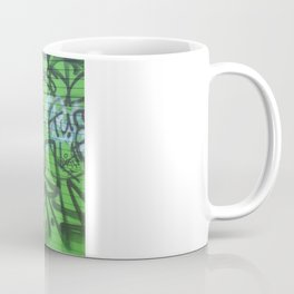 New Orleans Graffitti Coffee Mug