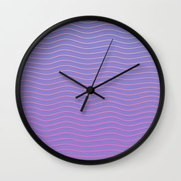Sea Surface || Wall Clock