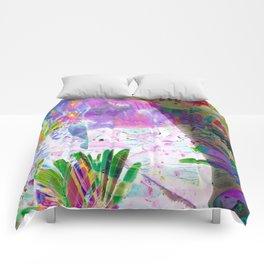 Tiptoe Comforters