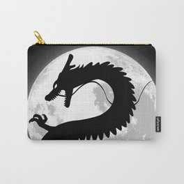 Mortal Dragon Carry-All Pouch