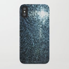 Design By Water iPhone Case