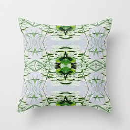 Moeras 4 Throw Pillow