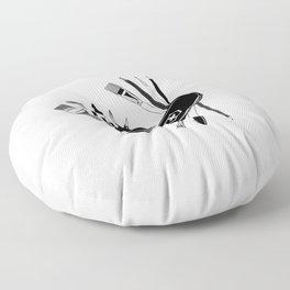Art Almighty Floor Pillow