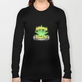 Happiness Guaranteed Long Sleeve T-shirt