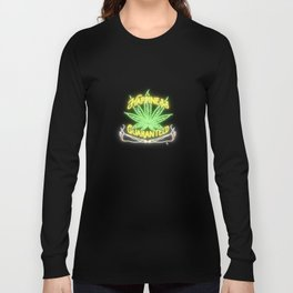 Happiness Guaranteed Long Sleeve T-shirt