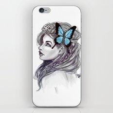 Metamorphosis iPhone & iPod Skin