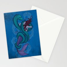 Thats a Moray Stationery Cards