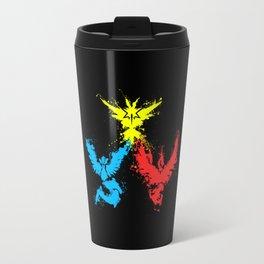 GO art Travel Mug