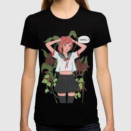 Sailor fuku T-shirt