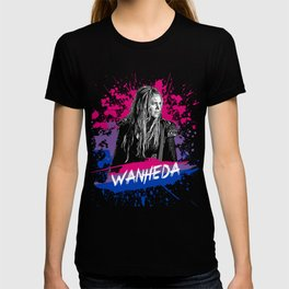 Wanheda the 100 - LGTB T-shirt