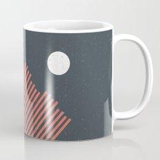 Moon Rays Mug