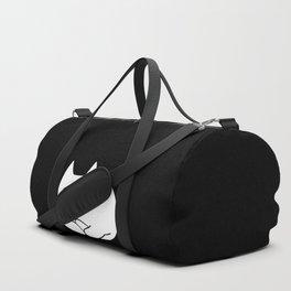 cat 43 Duffle Bag