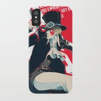 revolution iPhone & iPod Cases featuring Revolution! by yamineftis