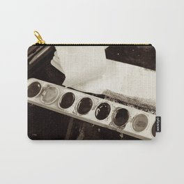 Classroom Paint Carry-All Pouch