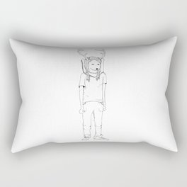 Trophy Rectangular Pillow