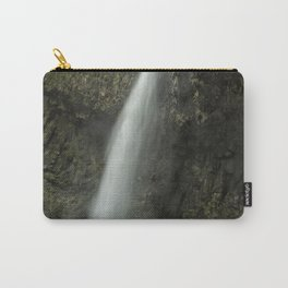 Upper Latourell Falls, No. 2 Carry-All Pouch