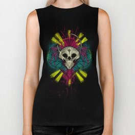 The Beauty of Color and the Strange Biker Tank