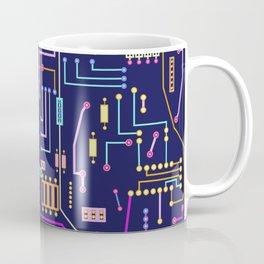 Circuits Coffee Mug